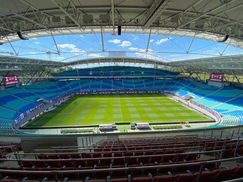Bolje spremljati nogomet na praznih štadionih kot svet brez nogometa