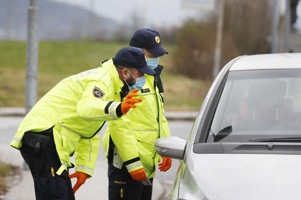 Hrvaška razvija aplikacijo za lažji prehod meje