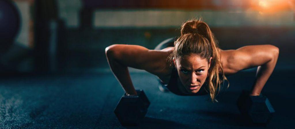 Količina železa v krvi je izredno pomembna za športnike