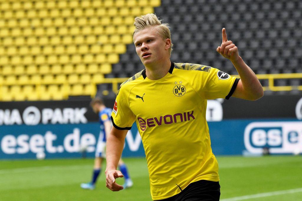 FOTO:Dortmund prerešetal mrežo Schalkeja, Kevin Kampl dobil vso tekmo, toda le točko