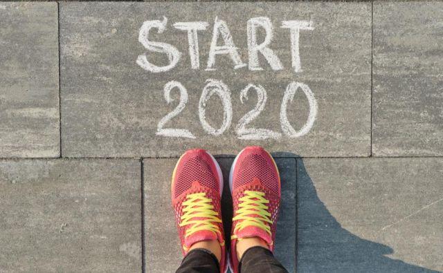 Desetka lahko pade že letos, polmaraton prihodnje leto, maraton pa še eno leto pozneje. FOTO:Shutterstock