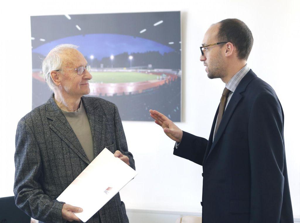 V predlogu rebalansa proračuna za šport 18,7 milijona evrov