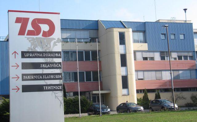 Likvidacijski upravitelj je prodal okoli 23 hektarjev, skupaj s poslovno stavbo in zunanjimi površinami. FOTO: Franc Milošič