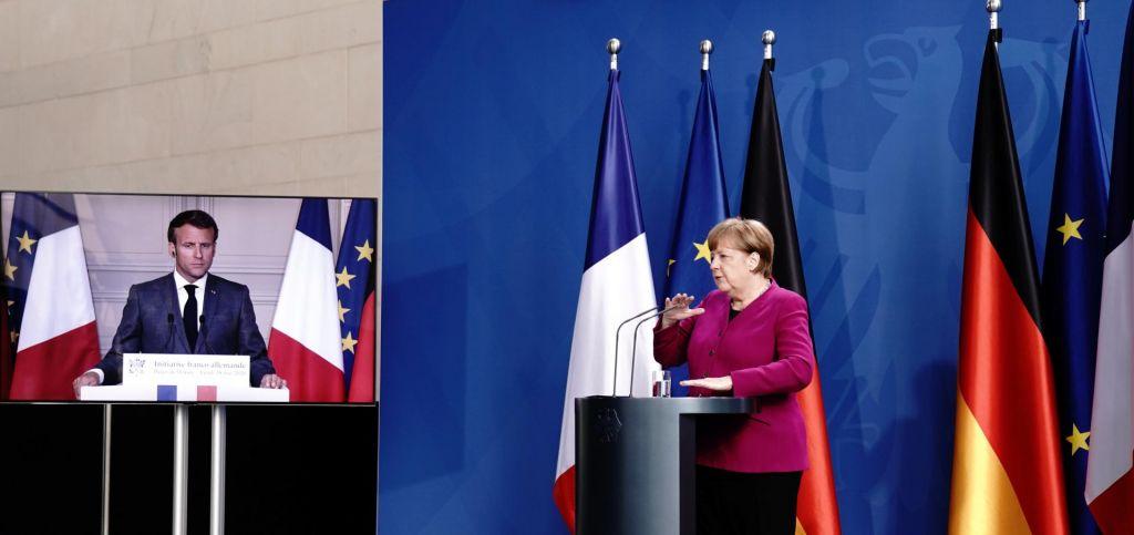 Koronaobveznice ali smrt Evrope