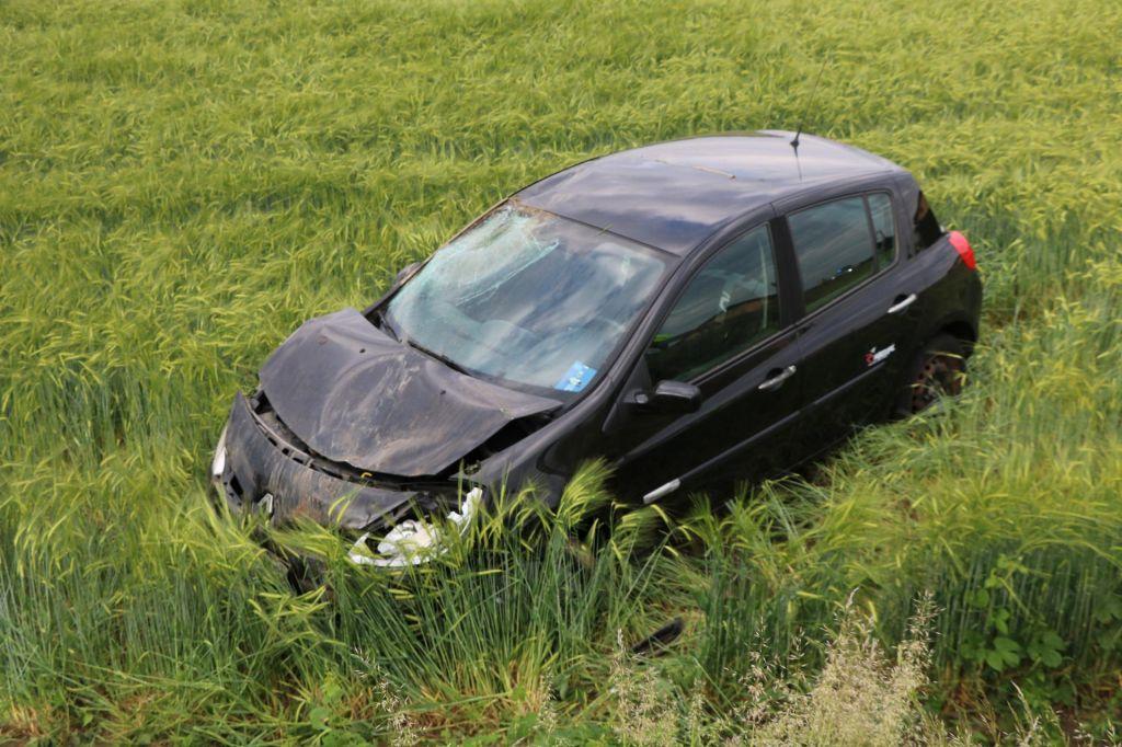 Promet po sprostitvi ukrepov narašča, narašča tudi število nesreč