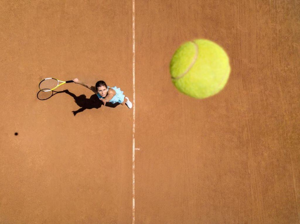 FOTO:Kaj je moj resnični športni cilj?