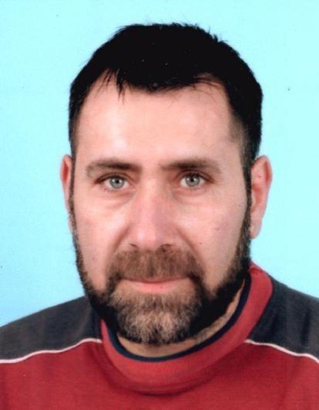 Policisti v Črnomlju iščejo nevarnega kriminalca
