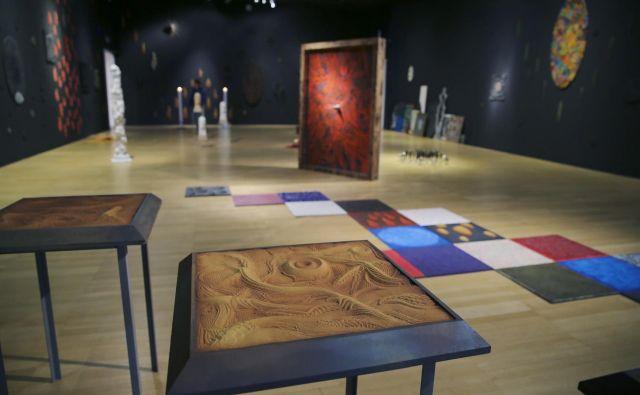Jutri bo izšel nov razpis za direktorja oziroma direktorico Moderne galerije, tri kandidatke, ki so se prijavile na prejšnjega, se še niso odločile ali bodo ponovno vložile prijavo. Foto Jože Suhadolnik