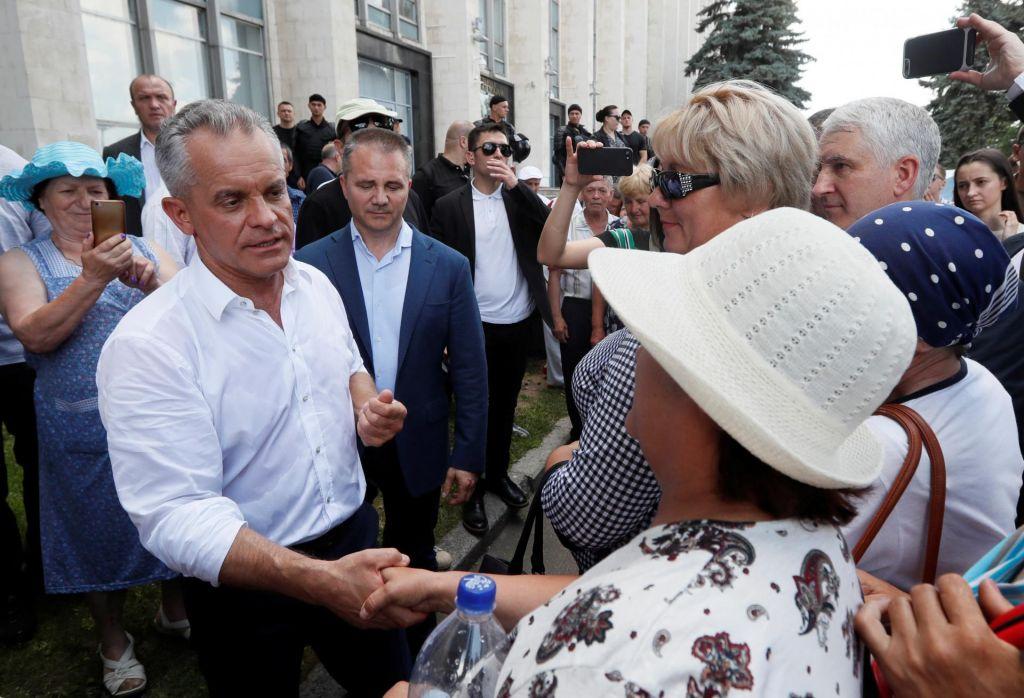 Se moldavski tat stoletja skriva v ZDA?
