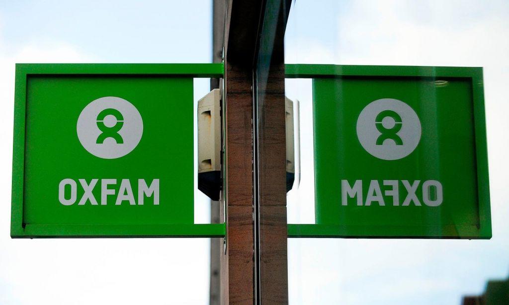 Z manj denarja je Oxfam na razpotju