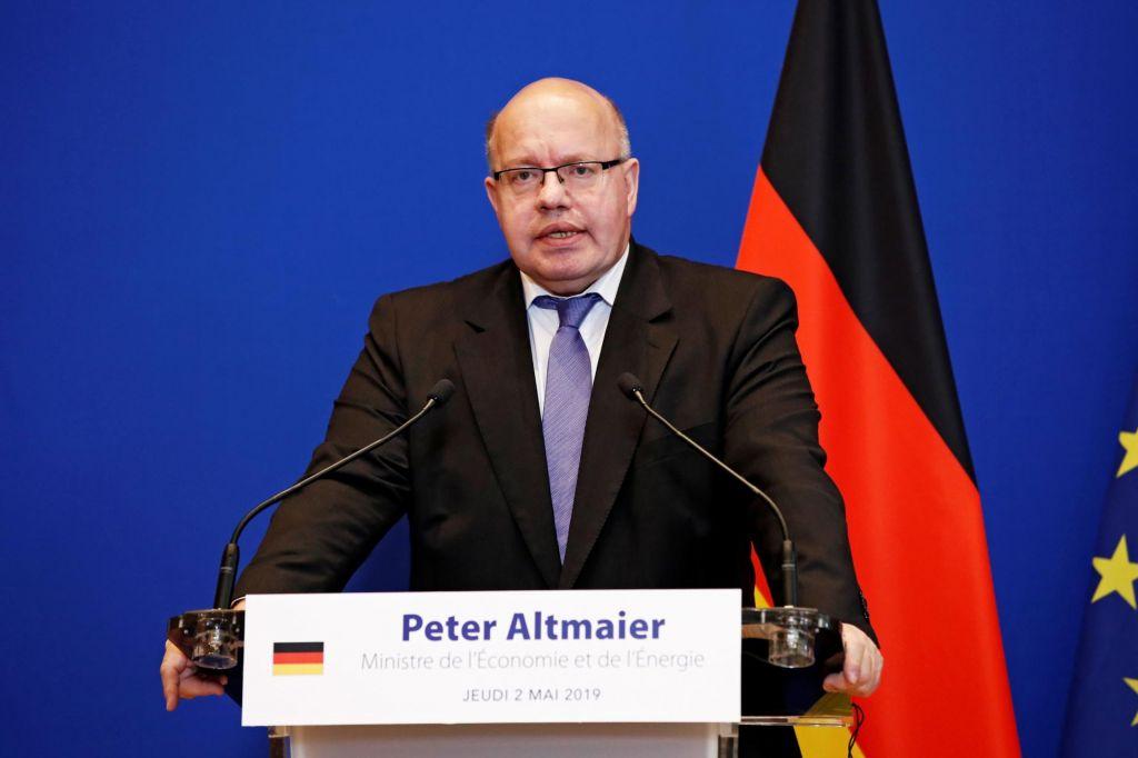 Nemčija v obrambo farmacije pred tujimi prevzemi