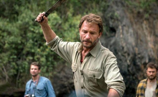 Džungla FOTO: TVS