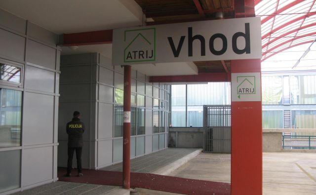 Družba Atrij je že nekaj let v stečaju, kriminalistična preiskava pa je pokazala oškodovanje za več milijonov evrov. FOTO: Špela Kuralt/Delo