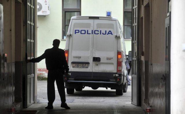 Člani kriminalne skupine naj bi zakrivili več podtikanj požarov v splitskih lokalih, načrtovanja in organizacije umora in tudi tihotapljenja droge iz Slovenije (fotografija je simbolična).FOTO: Damir Krajac/Cropix