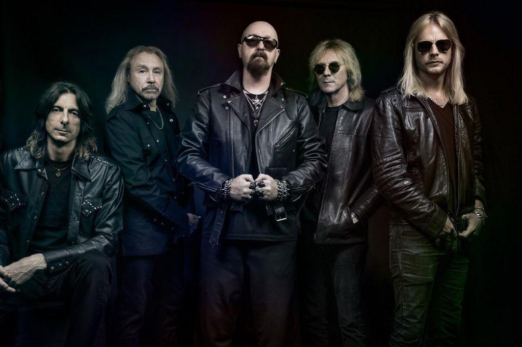 Koncert Judas Priest preložen za eno leto