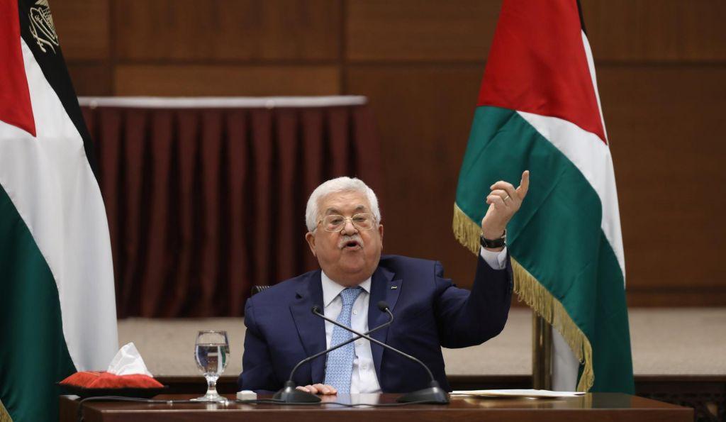 Palestinci prekinili dogovore z Izraelom in ZDA