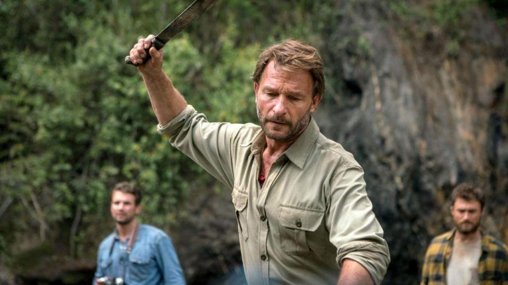FOTO:TV namigi: Džungla, Ratatouille, Njeni tastari in Zapisan slavi
