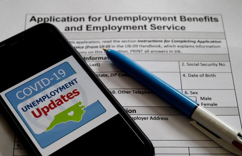 Še 2,4 milijona Američanov prosi za nadomestilo za brezposelnost