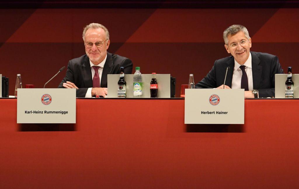 FOTO:Analiza najboljših v bundesligi: Bayern, Dortmund in Schalke zanesljivo v skupini G20