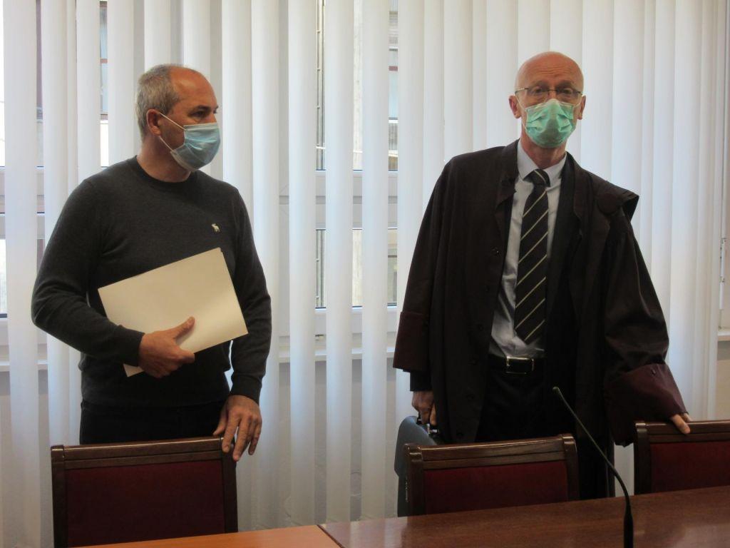 Nepremičninski mogotec Jančar podpisal sporazum s tožilstvom