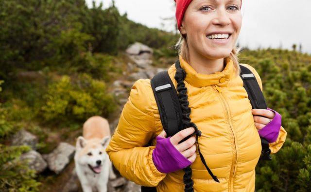 Um vpliva na telo, telesni občutki in impulzi pa vplivajo na delovanje uma. FOTO:Shutterstock