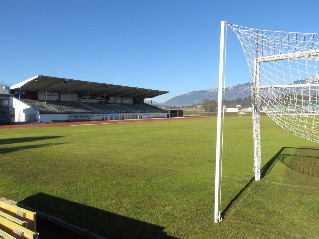 Do konca sezone nič več na domačem stadionu