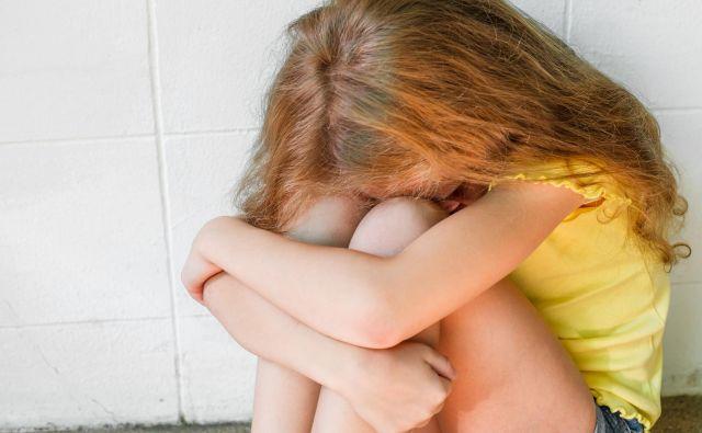 Nepazljivost in naivnost otrok pri spletni komunikaciji lahko na koncu vodi v spolne zlorabe. FOTO: Shutterstock