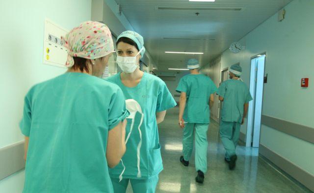 V Dori menijo, da dva do trije meseci zamika pri izvajanju programa najverjetneje ne bodo poslabšali epidemiološke slike raka. Foto Jure Eržen