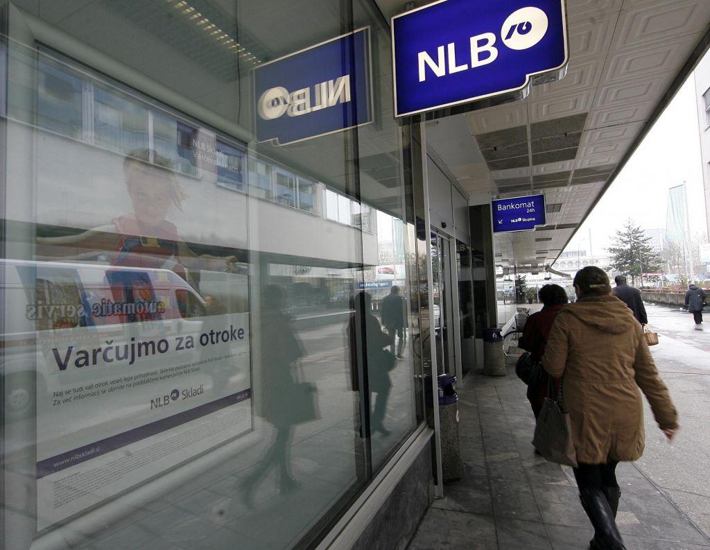 S 15. junijem NLB zapira deset poslovalnic po Sloveniji