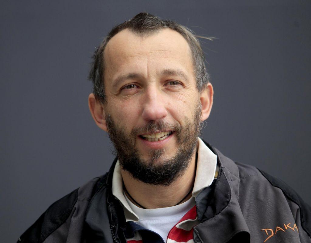 Damijan Stepančič - Friderik Baraga več kot le misijonar