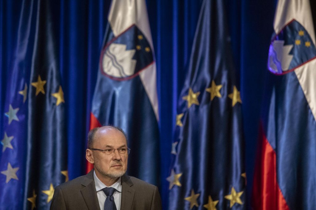 Kacin zavrača očitke na račun dela slovenske diplomacije