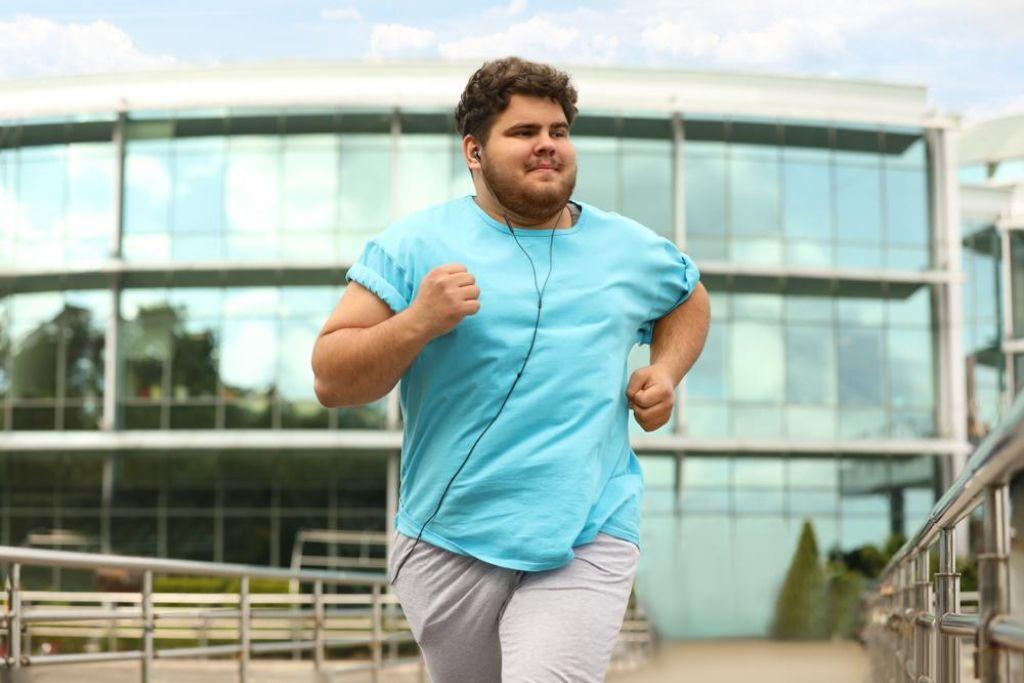 FOTO:Težek, pretežek, debel