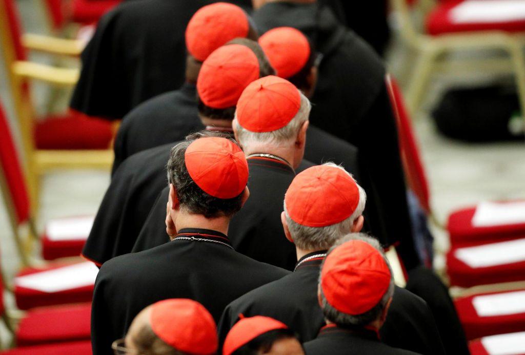 Cerkev se otepa odgovornosti za zlorabe