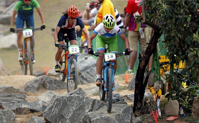 Tanji Žakelj prestavitev olimpijskih iger za eno leto ne ustreza. FOTO: Matej Družnik