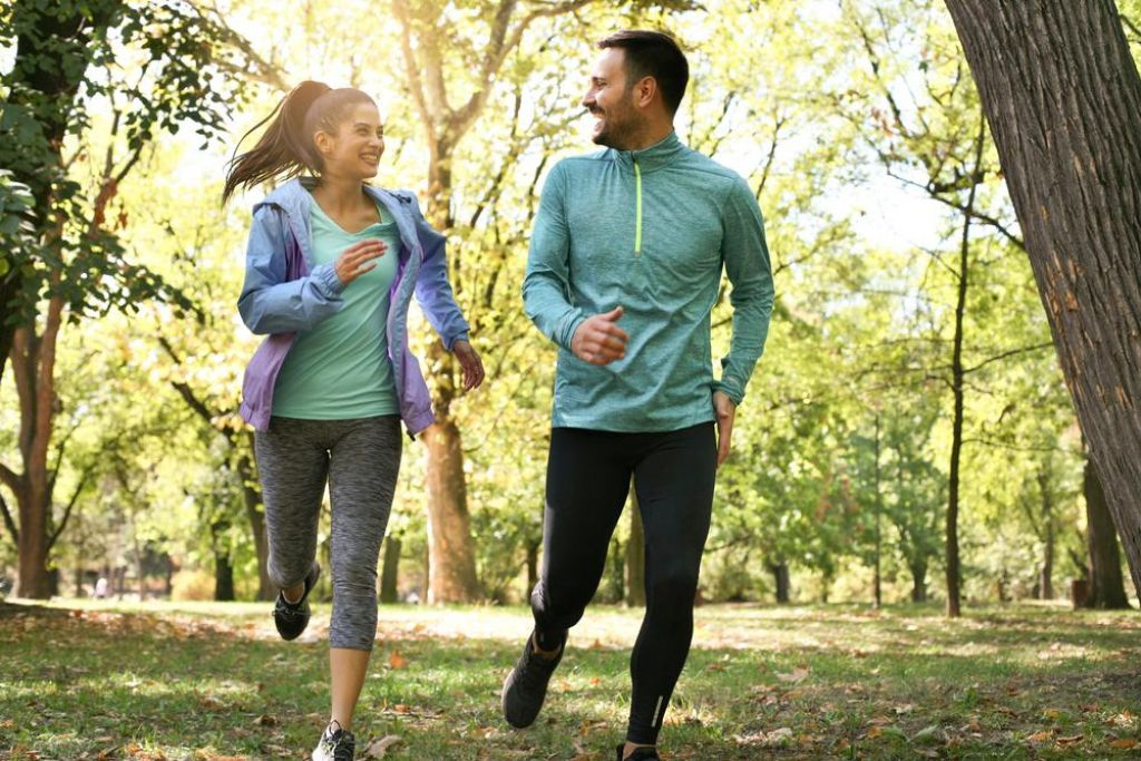 Enaindvajset nasvetov za tekače začetnike