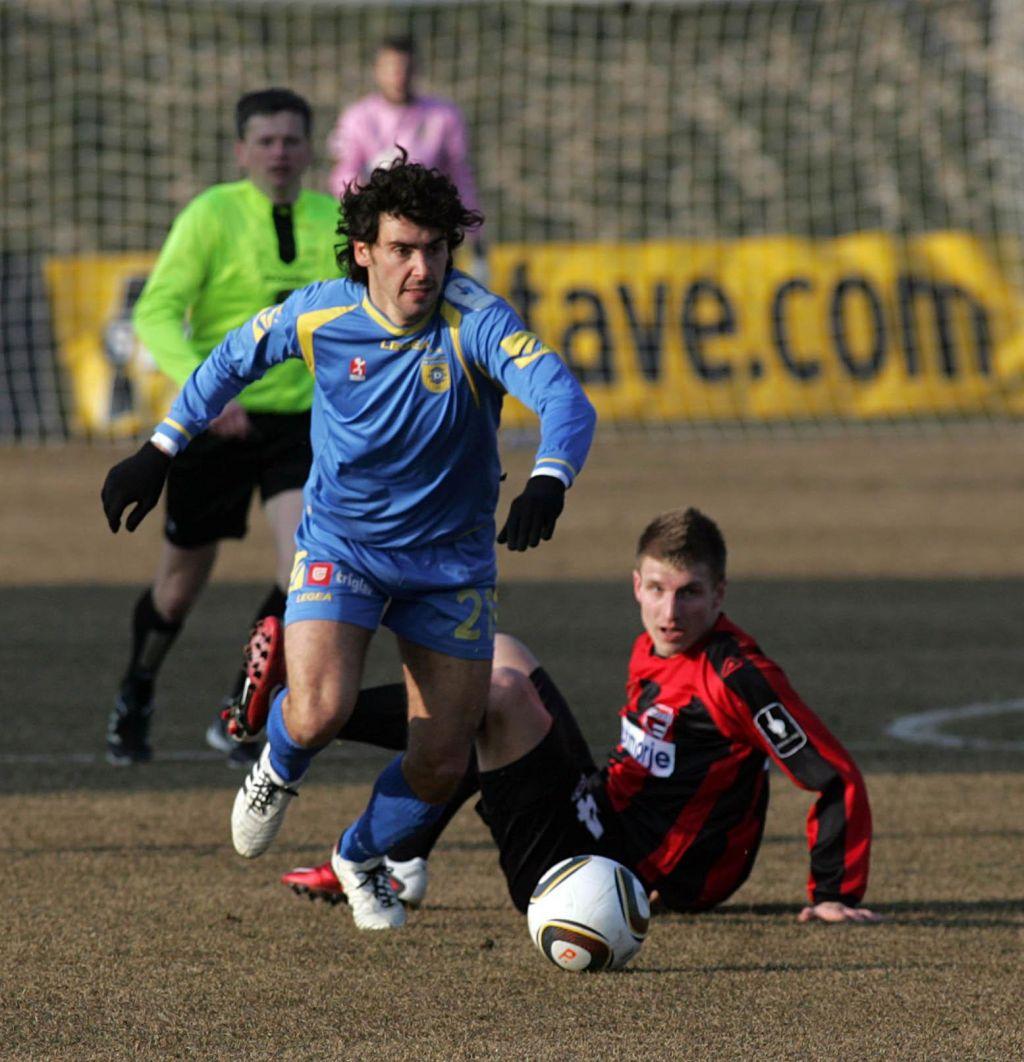 FOTO:Maradona ima značaj, Messi je že 15 let v vrhu