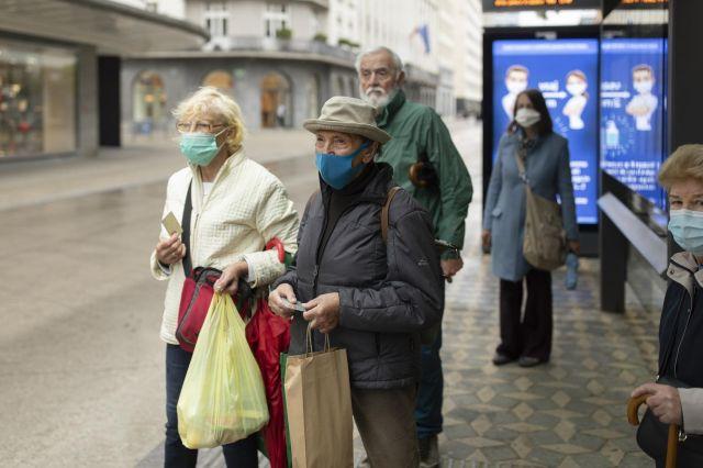 Teme o starejših tudi v Evropi niso priljubljene