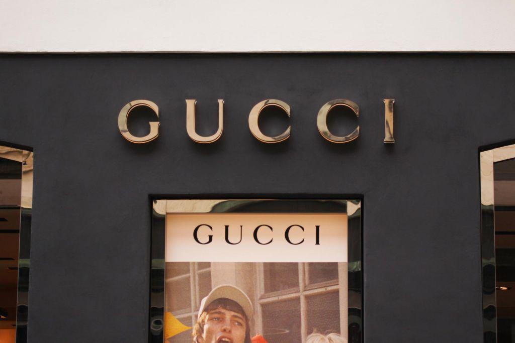 Guccijeva odločitev, ki utegne spremeniti modno industrijo