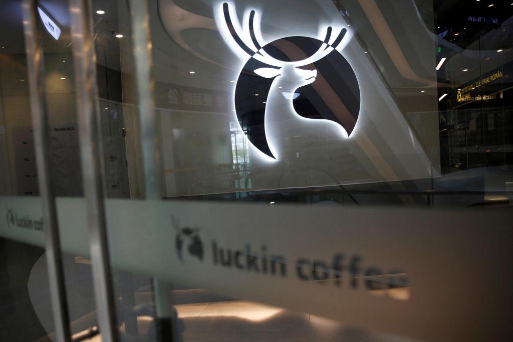 Grenka izkušnja s kitajsko kavo