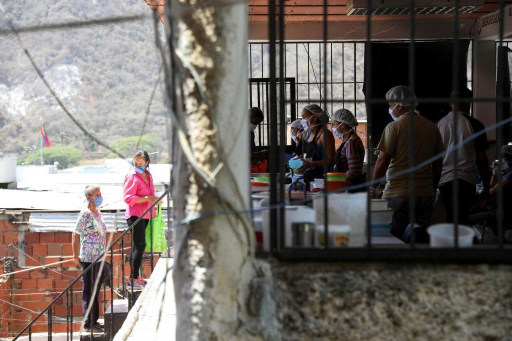 Venezuelski Slovenci so se po pomoč obrnili na ministra
