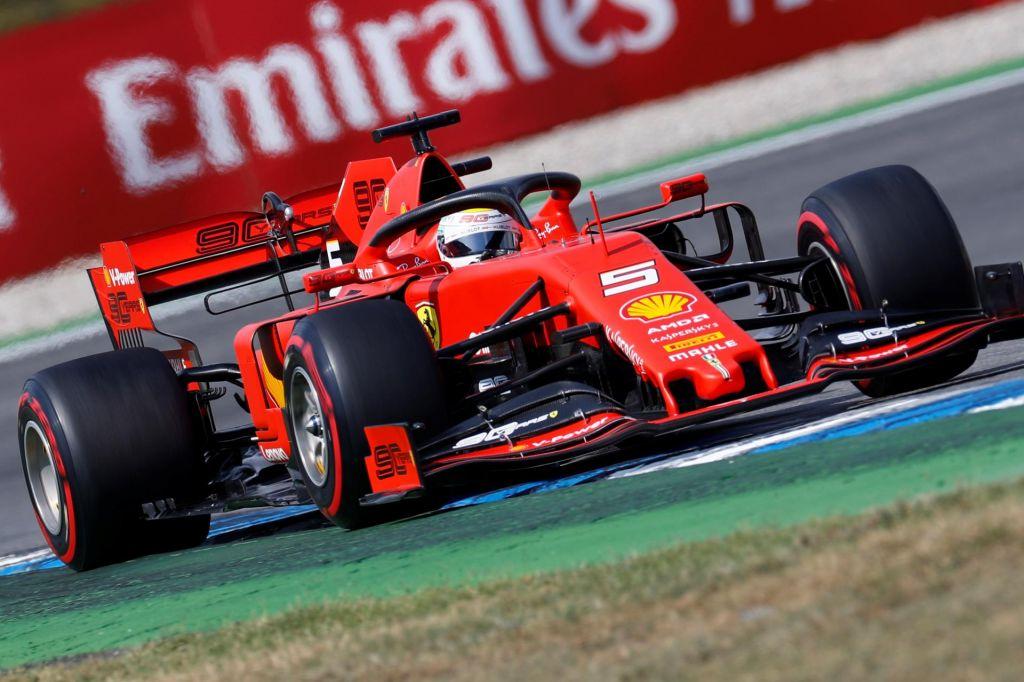V naslednjih sezonah F1 z manjšimi proračuni