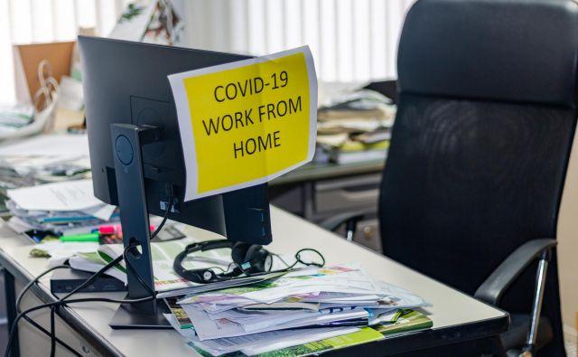 Glavni motiv, da se podjetja odločajo za (nedovoljeno) spremljanje računalnikov, je strah pred uhajanjem informacij in poslovno škodo. FOTO: Shutterstock