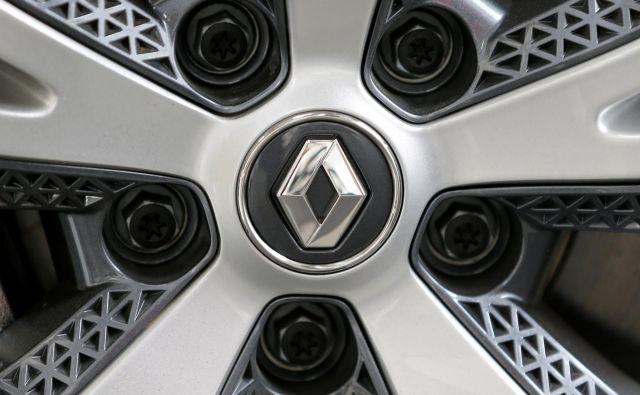 Renault bo v prihodnjih treh letih ostro zniževal stroške.<br /> FOTO: Reuters