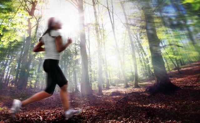 Zgodilo se bo, da se boste kot tekač počutili kot pop zvezda. FOTO: Shutterstock
