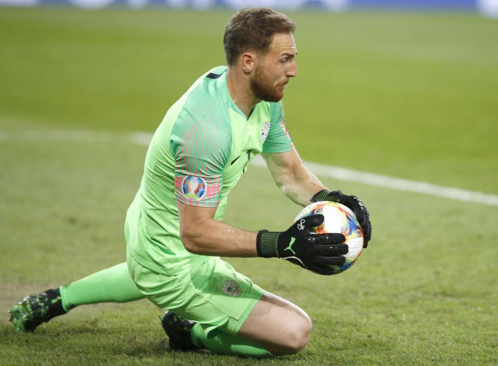 Nadaljevanje španske lige 11. junija