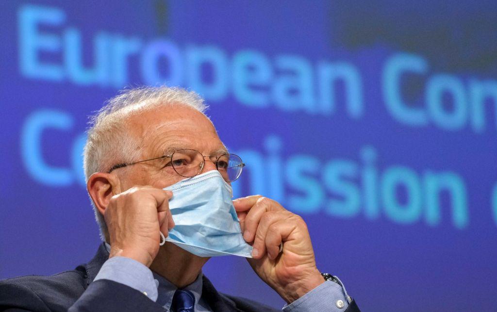 Kitajske dileme evropske diplomacije
