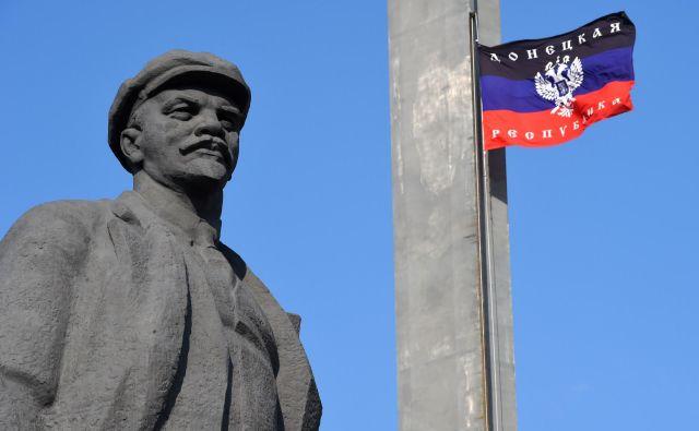 Jože Kavčič: »Če prav razumem zapis, področje, ki ga obravnavam – na podlagi zapisa, seveda – nima posebne zveze z marksizmom in leninizmomi.« Foto AFP