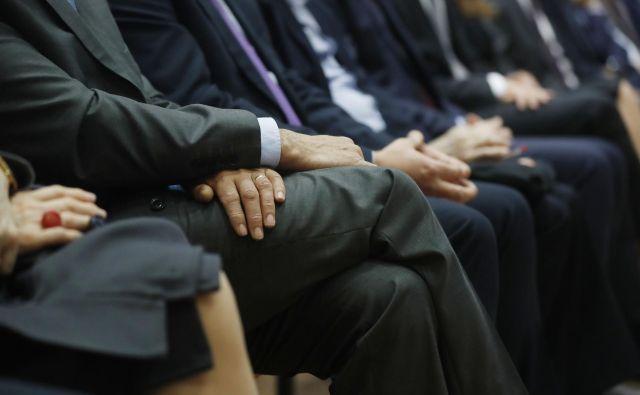 Urad za makroekonomske analize in razvoj naj znova premisli o svoji napovedi o brezposlenosti letos in v prihodnjem letu. FOTO: Vidic Leon