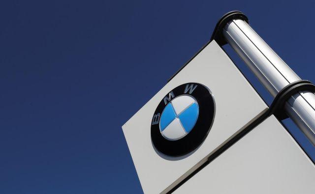 Madžarski trgovec bi v Sloveniji prodajal vozila BMW. Foto Reuters