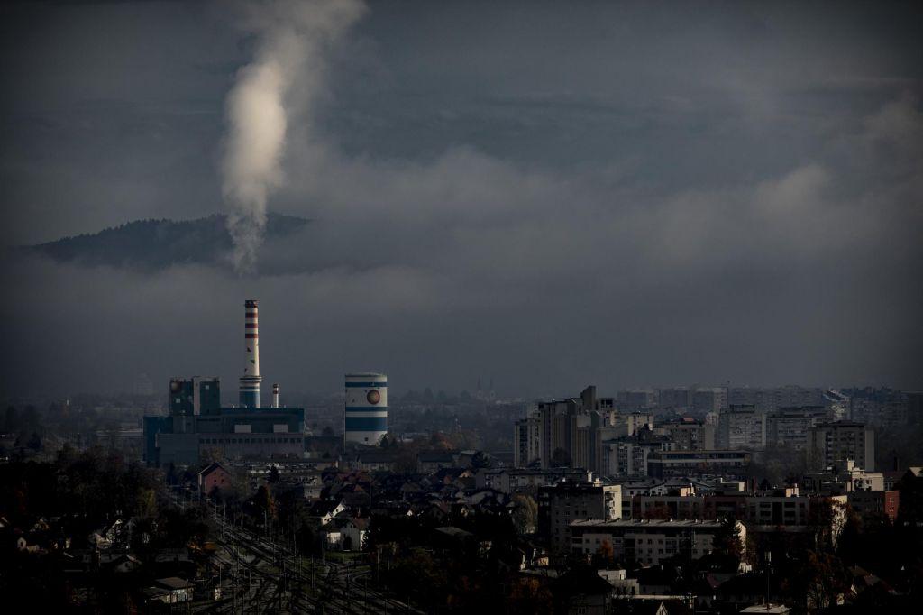 Bodo v Ljubljani kmalu sežigali odpadke?